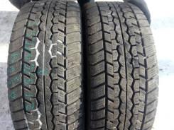 Dunlop SP LT 01. Зимние, без шипов, 2008 год, износ: 40%, 2 шт