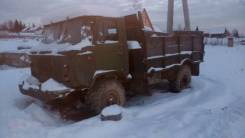 ГАЗ 66. Продаётся , 4 250куб. см., 5 870кг., 4x4