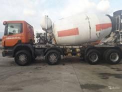 Scania. Продается автобетоносмеситель scania, 10,00куб. м.