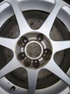 Продам комплект колес. 7.0x16 4x114.30, 5x114.30 ET35