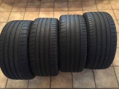 Michelin Pilot Super Sport. Летние, износ: 5%