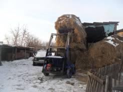 Самодельная модель. Продаю самодельный трактор, 1 000 куб. см.