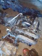 Двигатель на Toyota Emina Estima CXR20, CXR21 3CT