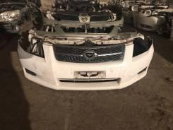 Ноускат. Toyota Corolla Fielder, NZE141, NZE141G