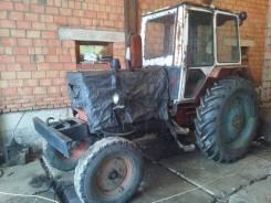 ЮМЗ 6. Продается трактор ЮМЗ-6, 1 800 куб. см.