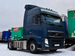 Volvo. Седельный тягач FH420 2013 г/в Бельгия, 12 777 куб. см., 19 000 кг.