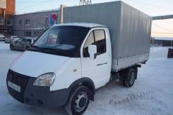 ГАЗ ГАЗель. Газель грузовая, 2 300 куб. см., 1 500 кг.