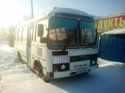 ПАЗ 3205. Продам автобус, 3 000 куб. см., 25 мест