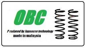 Пружина подвески. Toyota Passo, KGC10, QNC10 Двигатели: K3VE, 1KRFE. Под заказ