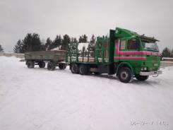 Scania. Продам лесовоз Скания 142 е, 14 000 куб. см., 15 000 кг.