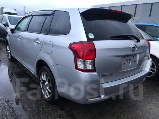 Дверь багажника. Toyota Corolla Axio, NKE165, NRE161, NZE161, NZE164, ZRE162 Toyota Corolla Fielder, NKE165, NKE165G, NRE161, NRE161G, NZE161, NZE161G...