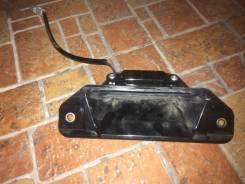 Кнопка открывания багажника. Honda CR-V, RE4, RE5, RE, RE3, RE7 Двигатели: K24A, R20A2, K24Z1, R20A1, K24Z4
