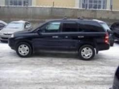 Acura MDX. автомат, 4wd, бензин