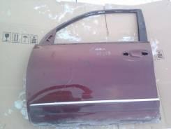 Дверь боковая. Lexus GX460