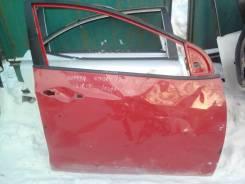 Дверь боковая. Hyundai i30