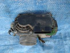 Заслонка дроссельная. Honda Civic Hybrid, FD3 Honda Civic Двигатель LDA2