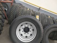 Диски грузовые 8дыр 9Х22,5 4500р