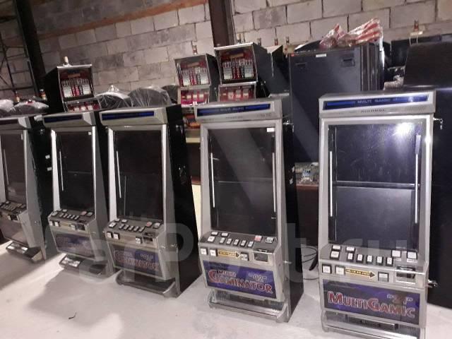 Продам б у игровые автоматы в москве игровые автоматы в интернете на деньги отзывы игроков