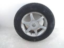 Продам колеса на 15 на CR-V первый кузов. x15