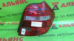 Стоп сигнал BMW, E87, N45B16; _1742, WBAUE12040PC76274, 2840032773