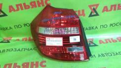 Стоп сигнал BMW, E87, N45B16; _1742, WBAUE12040PC76274, 2840032774