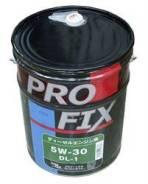 Pro Fix. Вязкость 5W-30