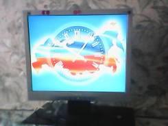 ViewSonic. 19дюймов (48см)