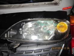 Фара Mazda Demio DY3W левая