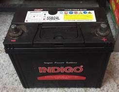 Indigo. 45 А.ч., Обратная (левое), производство Корея