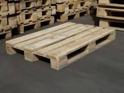 Поддоны палеты деревянные