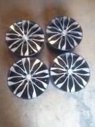 K&K Канзаши. 5.5x14, 4x100.00, ET38, ЦО 54,0мм.