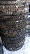 Bridgestone W900. Зимние, без шипов, 2016 год, износ: 5%, 1 шт