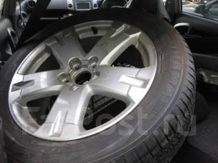 Колесо на Toyota 235/55R18 Trv8189 без износа Rav 4 ACA31. x18