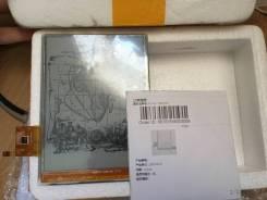 Экран для электронной книги ED060XH2