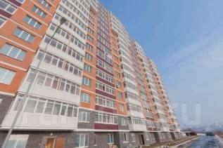 1-комнатная, улица Ватутина 4д. 64, 71 микрорайоны, частное лицо, 38 кв.м. Дом снаружи