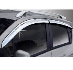 Ветровик на дверь. Chevrolet Spark, M300 Daewoo Matiz, M300