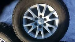 Light Sport Wheels LS 139. x17, 6x139.70