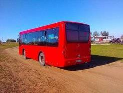 Golden Dragon XML6840. Продам автобус, 5 200 куб. см., 52 места