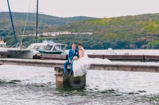 Свадебный фотограф Валерия Рубан. Полный день 25000