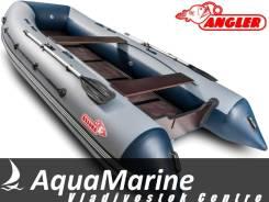 Angler. Год: 2018 год, длина 4,00м., двигатель подвесной, 30,00л.с., бензин