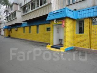 Продам помещение. Улица Тухачевского 26, р-н БАМ, 235 кв.м.