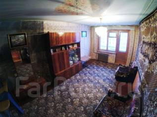 3-комнатная, улица Сусанина 63 кор. 2. агентство, 60 кв.м.