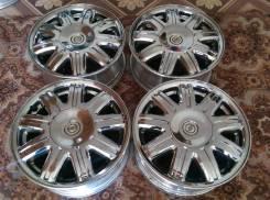 Chrysler. 6.5x16, 5x114.30, ET40, ЦО 71,5мм. Под заказ