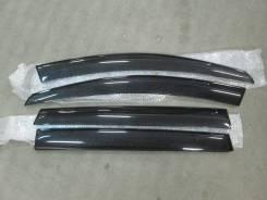 Дефлекторы и ветровики. Subaru Tribeca, WXF Subaru B9 Tribeca, WX8 Двигатели: EZ36D, EZ30D