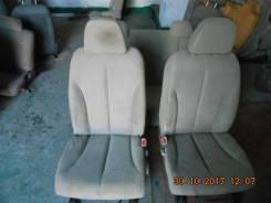 Сиденье. Nissan Tiida Latio, SNC11