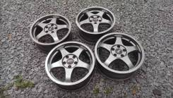 OZ Racing Crono HT. 6.5x17, 5x114.30, ET45