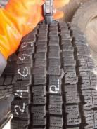 Bridgestone Blizzak W969. Зимние, без шипов, 2013 год, износ: 10%, 2 шт. Под заказ