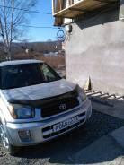 Toyota RAV4. автомат, 4wd, 2.0 (150л.с.), бензин, 141тыс. км