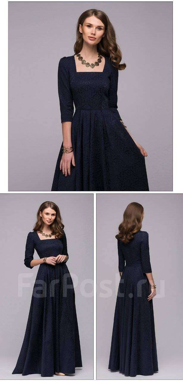 5a3d3132295 Купить женские платья Размер  48 размера во Владивостоке! Цены.