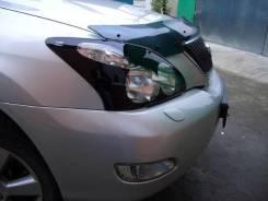 Дефлекторы и ветровики. Toyota Harrier